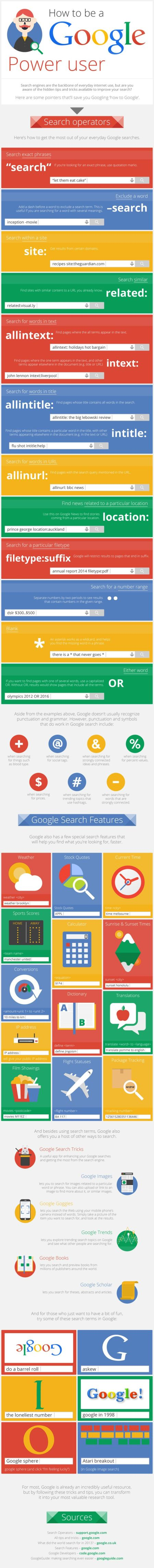 GooglePowerUser