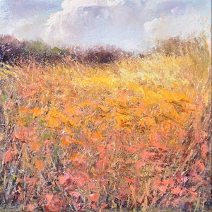 Prairie+Grasses,+oil-canvas,14x14,2015