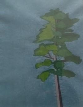 Trees-Plastic